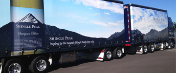 Transport_Shingle Peak